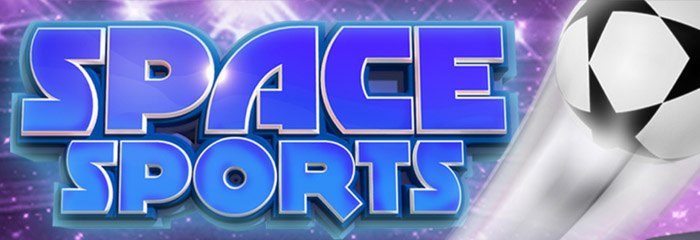 Space Sports Be The Champ